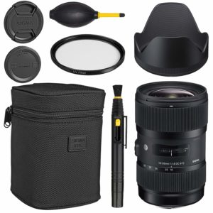 Lens for Canon
