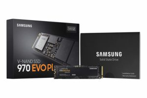 Samsung Solid State Drive